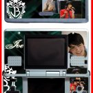 Jonas Bros Brothers Joe World game SKIN #8 Nintendo DS