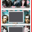 Jonas Brothers Joseph Skin #1 for Nintendo DS Lite