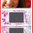 Hannah Montana Miley Cyrus SKIN 2 for Nintendo DS Lite