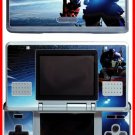 Transformers Optimus Prime Skin #3 for Nintendo DS