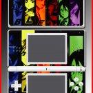 Bleach Ichigo Kurosaki anime SKIN #1 Nintendo DS Lite