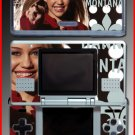 Hannah Montana Miley Cyrus game SKIN #10 Nintendo DS