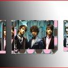 Jonas Bros Joe Kevin Nick SKIN 1 Nintendo Wii + BONUS
