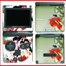 InuYasha Game SKIN #2 for Nintendo GBA Gameboy Advance