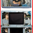 Jonas Brothers Nick Concert Songs SKIN #4 Nintendo DS
