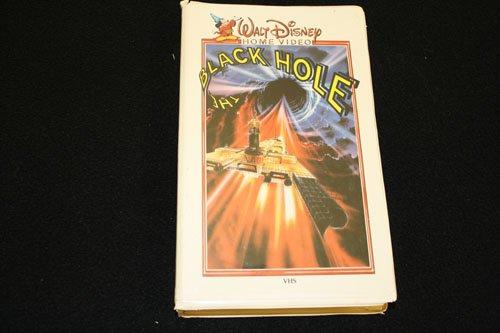 DISNEY'S: The Black Hole
