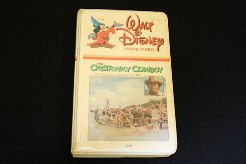 DISNEY'S: The Castaway Cowboy