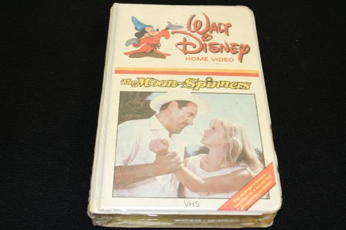 DISNEY'S: The Moon-Spinners