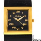KRIZIA ITALY Beautiful Square Faced Ladies Watch