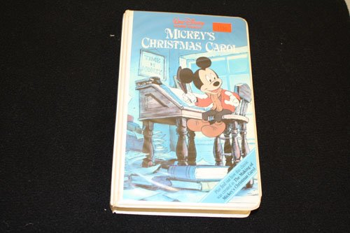DISNEY'S: Mickey's Christmas Carol