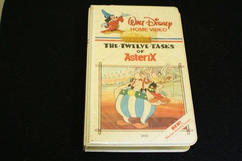 DISNEY'S: The Twelve Tasks of Asterix
