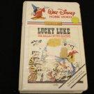 DISNEY'S: Lucky Luke Ballad of the Daltons