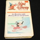 DISNEY'S: On Vacation With Mickey Mouse and Friends