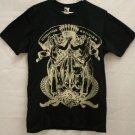 ED HARDY MEN'S T-SHIRT NICE DETAIL:  AWESOME