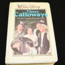 DISNEY'S: Those Calloways