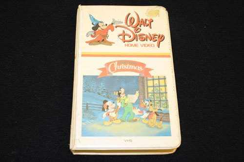 DISNEY'S: A Walt Disney Christmas