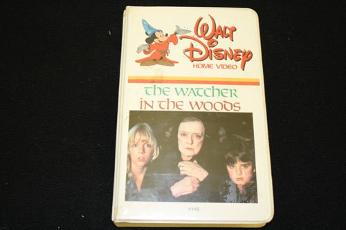 DISNEY'S: The Watcher In The Woods