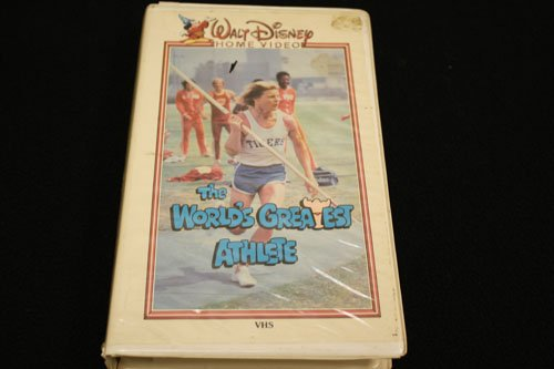 DISNEY'S: The World's Greatest Athlete
