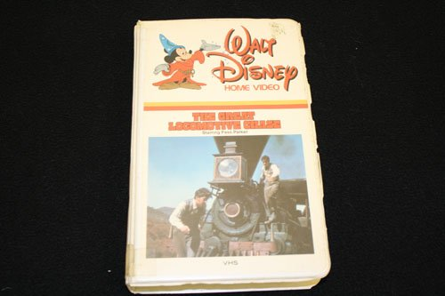 DISNEY'S: The Great Locomotive Chase