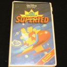 DISNEY'S: Adventures of Superted