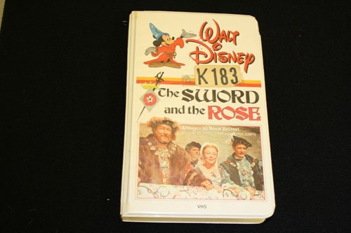 DISNEY'S: The Sword and The Rose