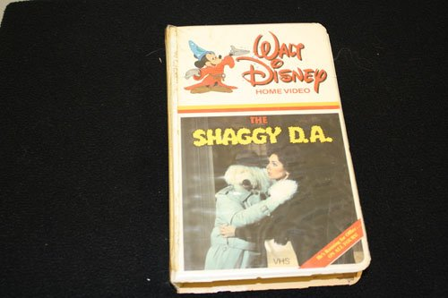 DISNEY'S: The Shaggy DA