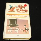 DISNEY'S: Mickey & Donald Cartoon Collection Volume 1