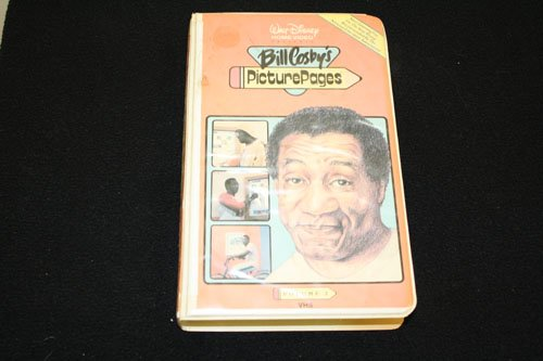 DISNEY'S: Bill Cosby's Picture Pages Volume 2