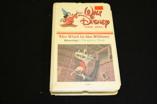 DISNEY'S: The Wind In The Willows