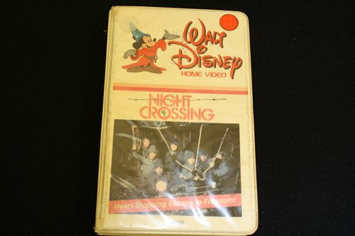 DISNEY'S: Night Crossing