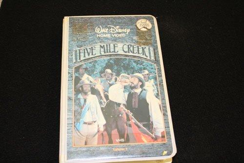 DISNEY'S:Five Mile Creek Volume 7