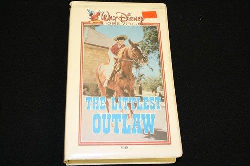 DISNEY'S: The Littlest Outlaw