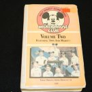 DISNEY'S: Mickey Mouse Club Volume 2