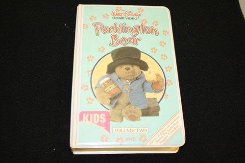 DISNEY'S: Paddington Bear Volume 2