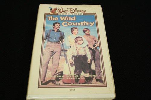 DISNEY'S: The Wild Country