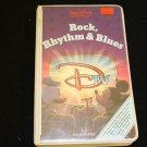 DISNEY'S: Rock Rhythm And Blue's D TV