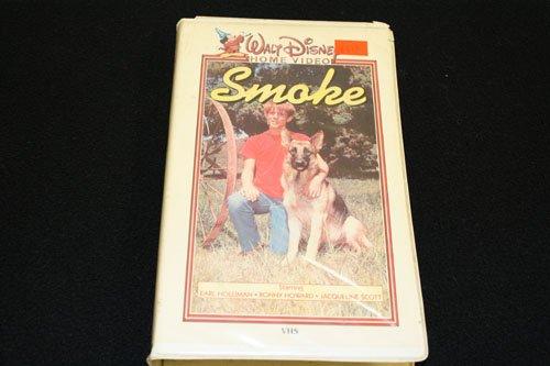 DISNEY'S: Smoke