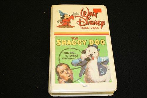 DISNEY'S: The Shaggy Dog