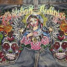 CHRISTIAN AUDIGIER GORGEOUS WOMEN'S JEAN'S