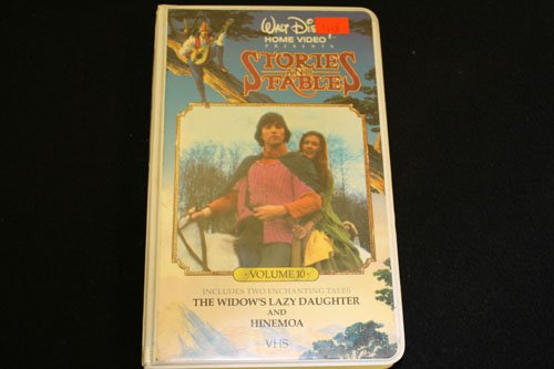 DISNEY'S:Stories And Fables Volume 10