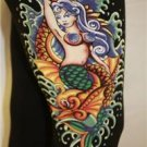 ED HARDY GORGEOUS MERMAID LEGGINGS