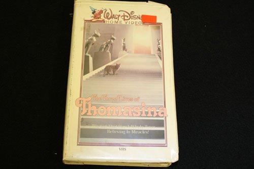 DISNEY'S: Three Lives Of Thomasina