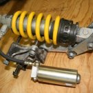 2002 CBR F4i - REAR SUSPENSION EXCELLENT CONDITION