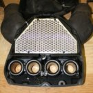 01 YAMAHA YZFR6 YZF R6 AIR BOX WITH FILTER