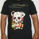 ED HARDY NEW YORK CITY DESIGN T-SHIRT