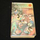 DISNEY'S: Jiminy Cricket's Christmas
