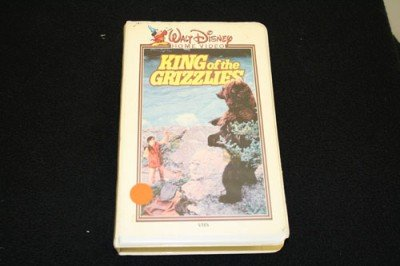 DISNEY'S: King of the Grizzlies