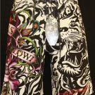 ED HARDY 2010 LOVE KILLS SLOWLY BOARD SHORTS