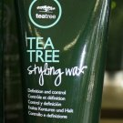 PAUL MITCHELL TEA TREE STYLING WAX  6.8 OZ: UNISEX