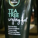 PAUL MITCHELL TEA TREE STYLING GEL  6.8 OZ: UNISEX